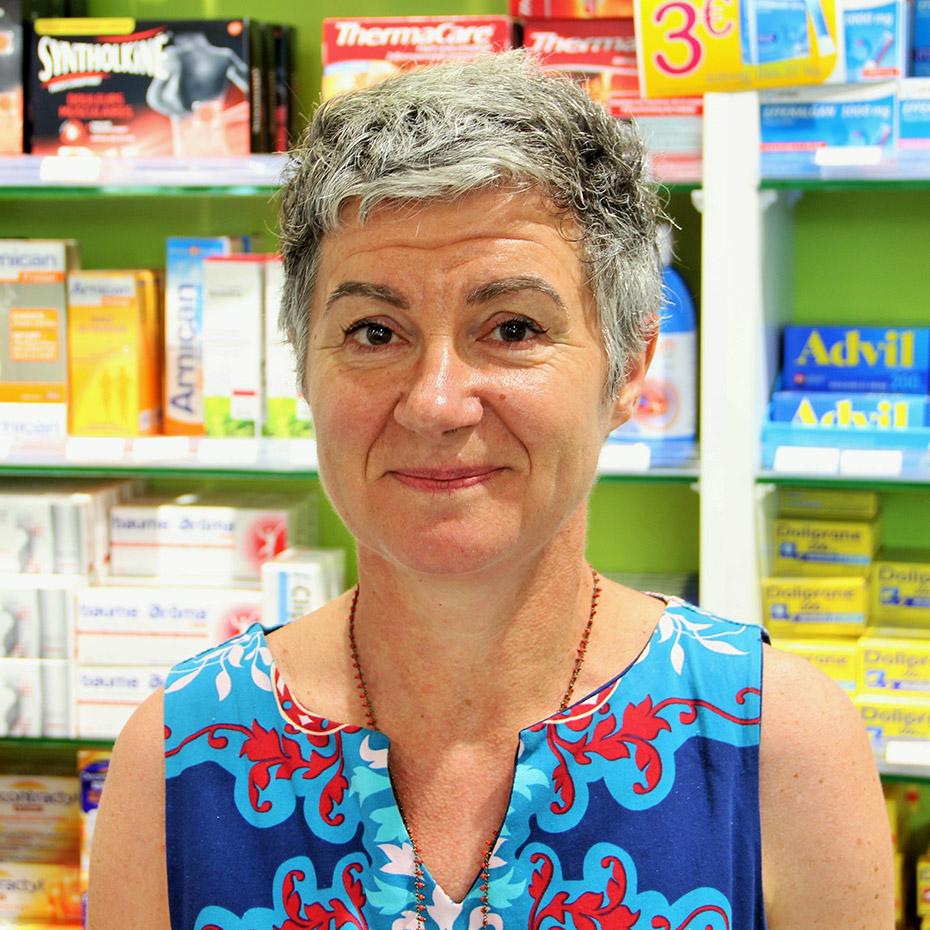 Caroline SCAZZOLA